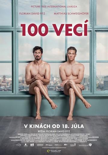 film 100 vecí (2018)