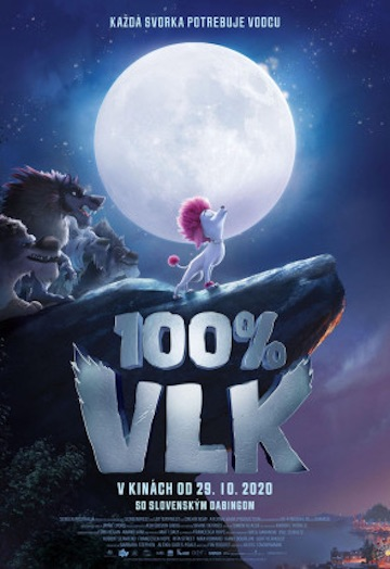 film 100% Vlk (2020)