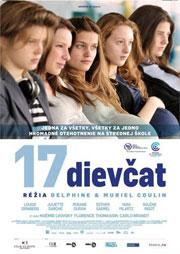 film 17 dievčat (2011)