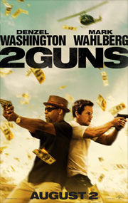 film 2 Guns (2013)