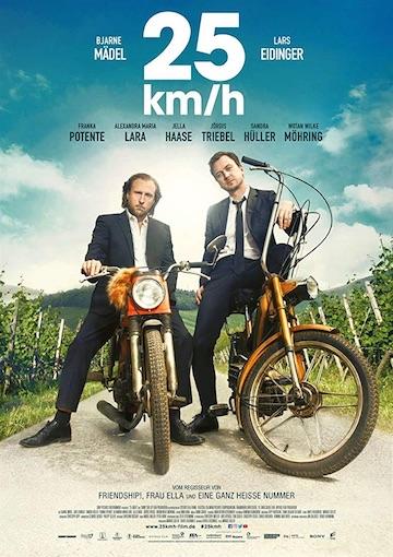 film 25 km/h (2018)