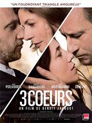 film Tri srdcia (2014)