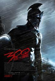 film 300: Vzostup impéria (2013)