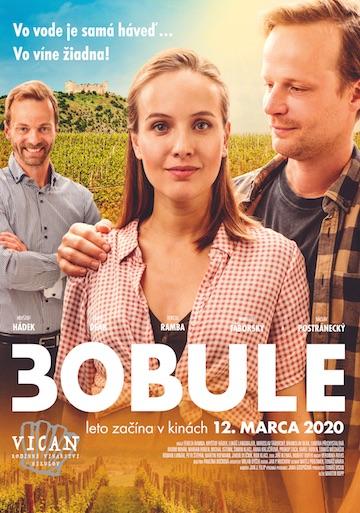 film 3Bobule (2020)