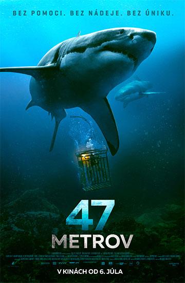 film 47 Metrov (2017)