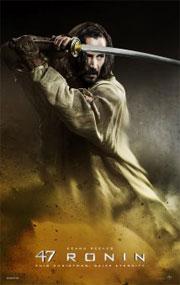 film 47 Ronin (2013)