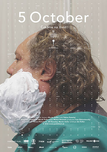 film 5 october (2016)