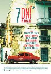 film 7 dní v Havane (2012)