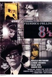 film 8 1/2 (1963)