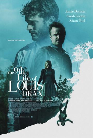 film Deviaty život Louisa Draxa (2016)