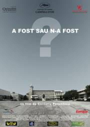 film 12:08 na východ od Bukurešti (2006)