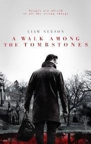 film Medzi náhrobnými kameňmi (2014)