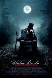 film Abraham Lincoln: Lovec upírov (2012)