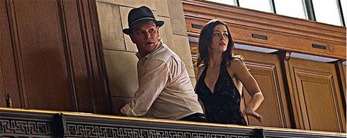 Film Správcovia osudu (2011)