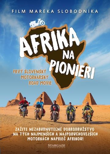 film Afrika na pionieri (2019)