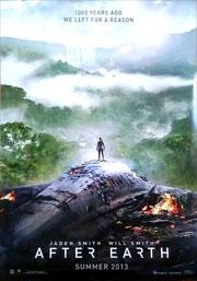 film Po zániku Zeme (2013)