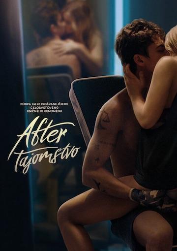 film After: Tajomstvo (2021)