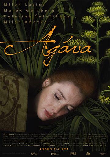 film Agáva (2016)