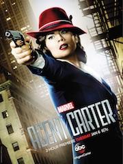 serial Agent Carter (2015)