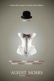 film Albert Nobbs (2011)