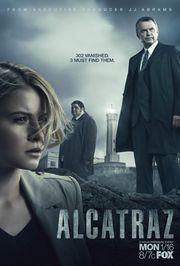 serial Alcatraz (2012)