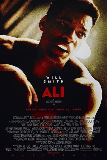 film Ali (2001)