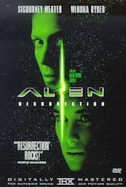 film Votrelec: Vzkriesenie (1997)