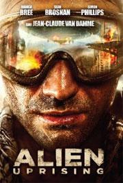 film Alien Uprising (2012)