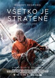 film Všetko je stratené (2013)