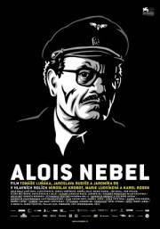film Alois Nebel (2011)