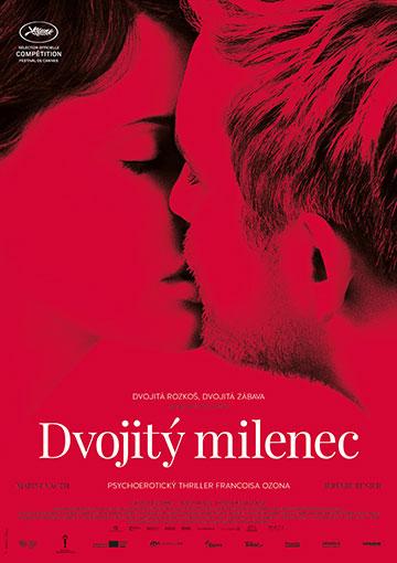 film Dvojitý milenec (2017)