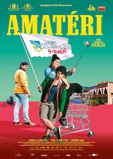 film Amatéri (2018)