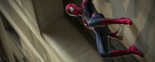 Film Amazing Spider-Man 2, The (2014)