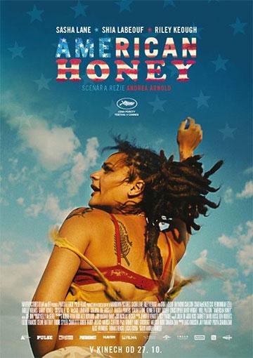 film American Honey (2016)