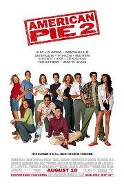 film Prci, prci, prcičky 2: Pikantné pokušenie (2001)