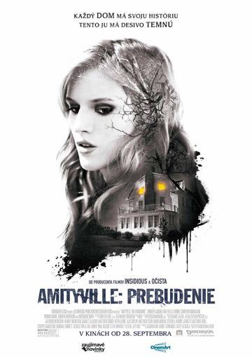 film Amityville: Prebudenie (2017)