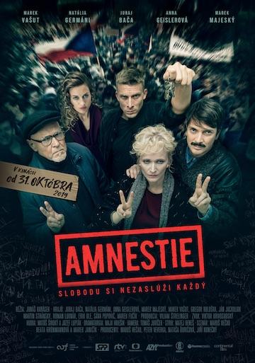 film Amnestie (2019)