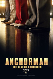 film Anchorman: The Legend Continues (2013)
