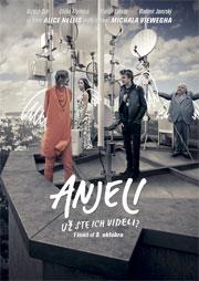 film Anjeli (2014)