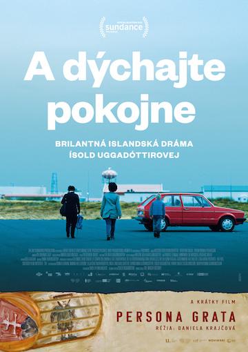 film A dýchajte pokojne (2018)