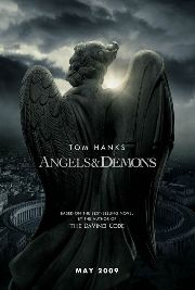 film Anjeli a démoni (2009)