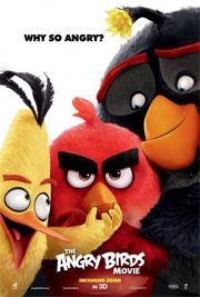 film Angry Birds vo filme (2016)