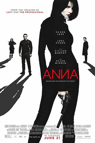 film Anna (2019)