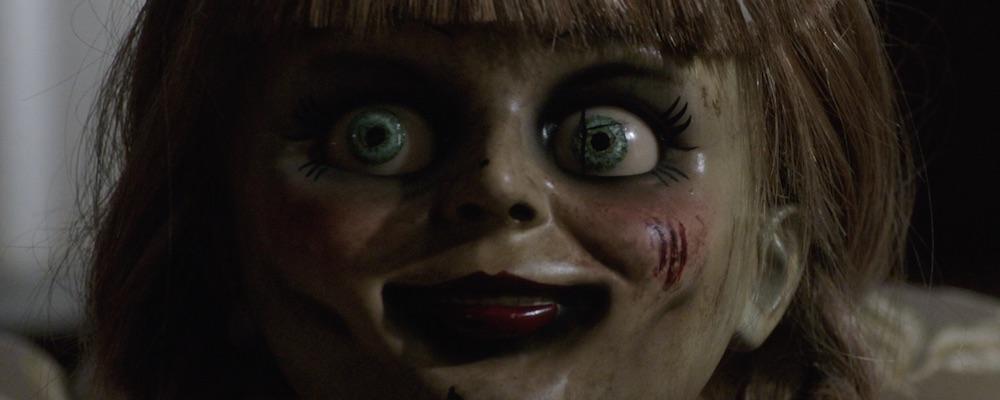 Film Annabelle 3: Návrat (2019)