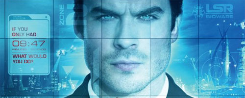 Film The Anomaly (2014)