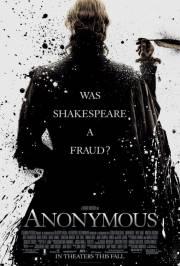 film Anonymous (2011)