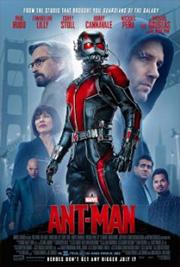 film Ant-Man (2015)