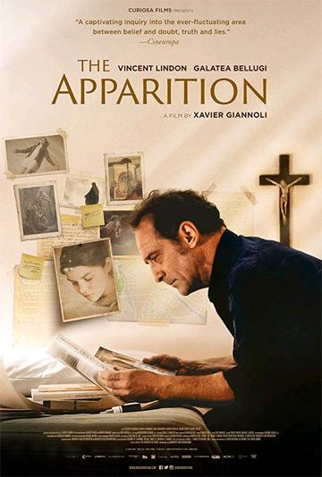 film Zjavenie (2018)