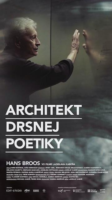 film Architekt drsnej poetiky (2021)