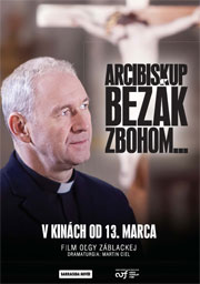 film Arcibiskup Bezák, zbohom (2014)